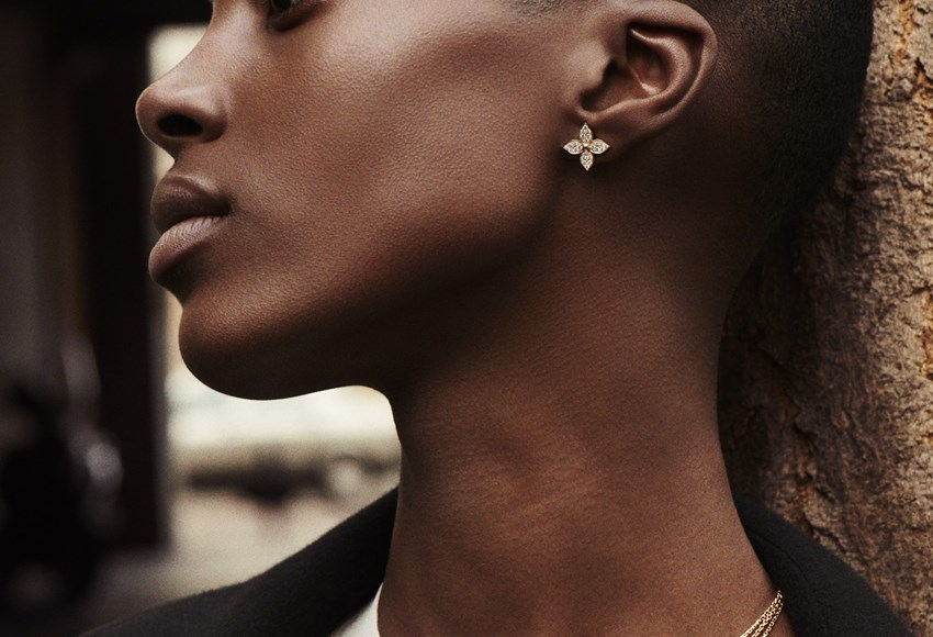 Louis Vuitton's new jewellery collections